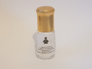 Roja Dove Amber Oudh - 3ml Itr Attar Oil Based Perfume