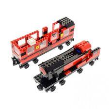 1 x Lego System Set Modell Harry Potter Zug 4708 Hogwarts Express Eisenbahn ( 59