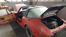 Porsche 911 T Targa, Zustand 5