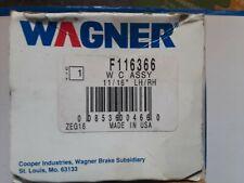 "F116366 Wagner ""New"" Wheel Cylinder Buick, Chevy & Pontiac"