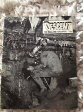 DESCENT - The magazine for cavers and potholers - No 29 August 1974