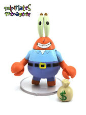 Spongebob Squarepants Minimates Series 1 Mr. Krabs