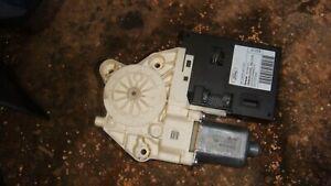 FORD FOCUS ESTATE 05/10 PASSENGER FRONT LEFT NSF ELECTRIC WINDOW MOTOR 5WK11571K