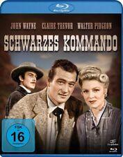 Schwarzes Kommando - Dark Command (1940) - mit John Wayne - Filmjuwelen BLU-RAY