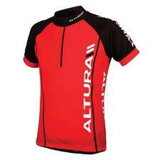 Altura Unisex Children Short Sleeve Cycling Jerseys