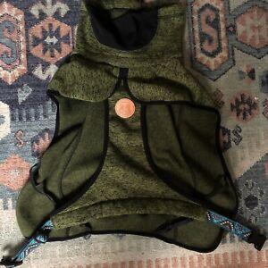 WILDERDOG Dog Fleece Jacket Med
