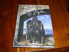 LES FILS DE L AIGLE tome 9  EDITIONS  THELOMA     AOUT 2005