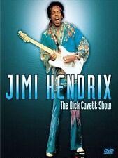 NEW Jimi Hendrix: The Dick Cavett Show (DVD)