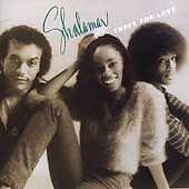 SHALAMAR - Three For Love - CD - Original Recording Reissued Original Mint