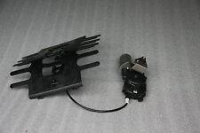 ALFA ROMEO 166 Front upper seat lumbar support adjuster motor 47303855 59