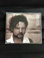 SIMPLY RED GHETTO GIRL CD SINGLE 3 TRACKS