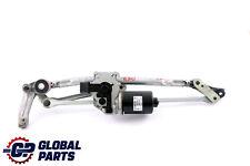 BMW 3 Series 2 E90 E91 Wiper System Windscreen Complete Motor System 6978264