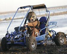 NEW Youth Go Kart Children ATV Automatic w/ Reverse, Governor, FREE SHIP +HELMET
