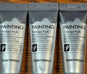 5x TONYMOLY Painting Therapy Pack New psy