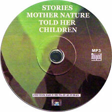 Stories Mother Nature Told Her Children by Jane Andrews (CD, 2006 Audiobook)