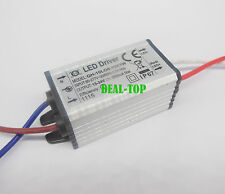 AC85V-265V to DC15V-34V 350mA High Power LED Power Supply Driver 6-10X1W