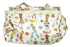 Le Sportsac Tokidoki Cute Fun Diaper Travel Bag