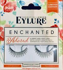 0f631b58d66 Eylure False Eyelashes - ENCHANTED ADORED - Genuine Eylure False Lashes!