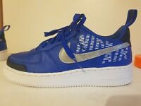 NIKE AIR FORCE 1 LV8 2 (GS) Girl's/Boy's Unisex Trainers SIZE UK 5.5 EUR 38.5