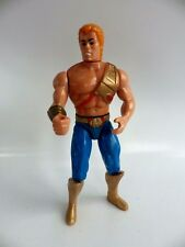 Figura Musclo He Man 1988 Mattel Malasia Tipo Motu Action Figura