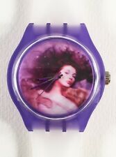 Kate Bush watch - Retro 80s designer watch