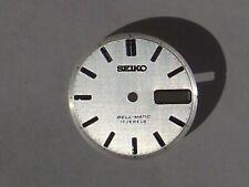ORIGINAL DIAL FOR SEIKO BELLMATIC  AUTOMATIC 4006