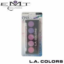 Metallic Pink Eye Shadow Palettes