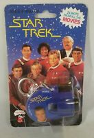 Star Trek Key Chain Click Viewer 1993 Sci-Fi Paramount Pictures UNOPENED!
