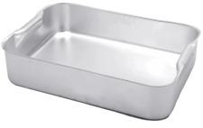 Deep Roasting Dish Pan 470W 355D 100Hmm for commercial use Aluminium