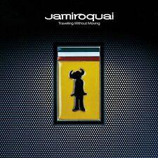 JAMIROQUAI - TRAVELLING WITHOUT MOVING - NEW VINYL LP