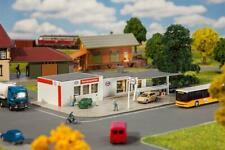 Faller 232534 - 1/160 / N Gas Station - New