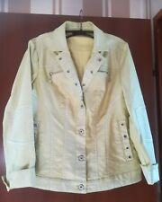 Schöne Jacke von Biba Gr.42