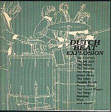 Dutch Beat Explosion-60s Dutch Mod/Pop/Garage CD-Crazed 12-String Folk Rock!