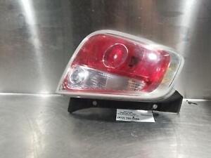 12 13 14 15 16 17 FIAT 500 Tail Light Assembly Right
