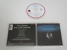 The DOORS/the Soft Parade Elektra (7559-75005-2) ALBUM CD