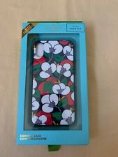 NWT Kate Spade iPhone X / Xs Breezy Floral Comold case