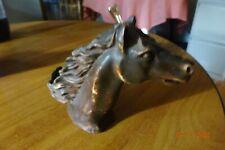 New listing horse shape pipe holder