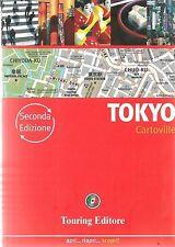 TOKIO CARTOVILLE - AA.VV.