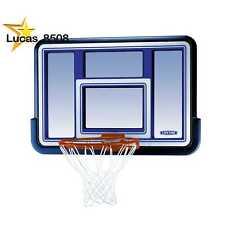 """Lifetime 44"""" Backboard and Rim Basketball Combo, 73650"""