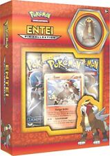 Pokémon Entei Pin Kollektion *neu&ovp*