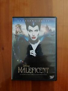 Maleficent - DVD - Disney - ITA - Come Nuovo