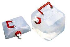 Reliance faltbarer Wasserkanister 20 L kleines Packmaß BPA-frei mit Griff