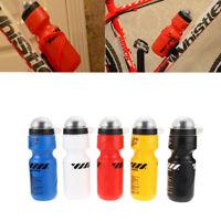 650ml portable bici deporte agua bicicleta Soporte botella de bebida
