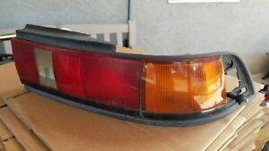 91-93 Toyota MR2 SW20 OEM RH Right Passenger side taillight tail light STOCK