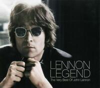 JOHN LENNON - LEGEND : VERY BEST OF CD ~ 70's ( BEATLES ) GREATEST HITS *NEW*