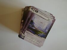 Creation and Control - Deluxe Set - LCG CCG Android Netrunner
