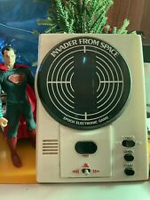 New Listing1980 Vintage Epoch's Invader From Space Electronic Game