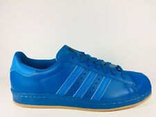Adidas Originals Superstar Nite Blue Mens Shoes B35385  Size - 10