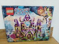 LEGO Elves Skyra's Mysterious Sky Castle (41078)