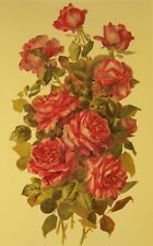 Roses by Paul de Longpre (15 x 24) - Art Print